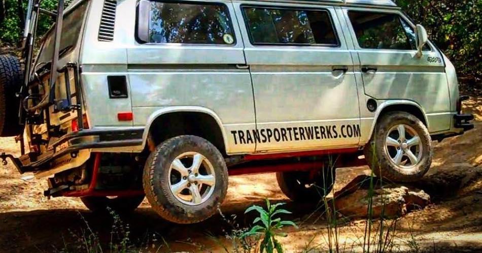 Transporter Werks - testimonials
